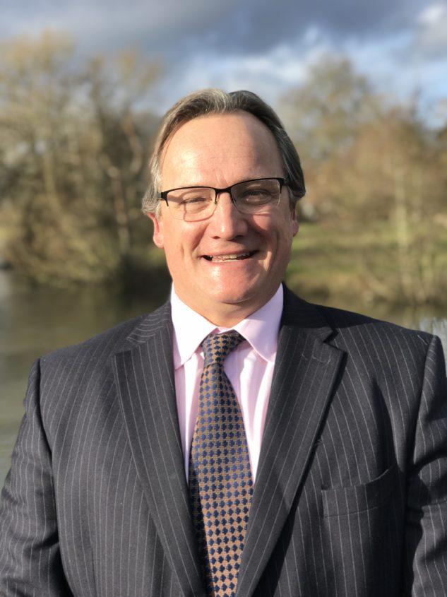 Mr David Chapple Consultant Spinal Surgeon